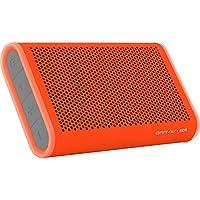 Braven 405 Waterproof Bluetooth Speaker (Orange/Gray/Gray)