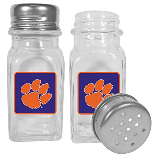 NCAA Clemson Tigers Graphics Salt & Pepper - Salt Tigers Ncaa
