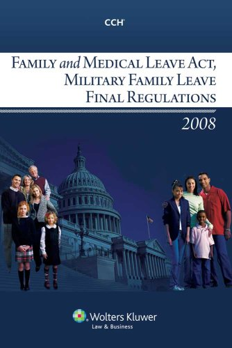 Family & Medical Leave Act: Military Family Leave Final Regs
