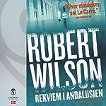 Rekviem i Andalusien (Javier Falcón 4)   Robert Wilson