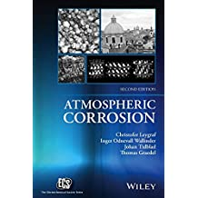 Atmospheric Corrosion (The ECS Series of Texts and Monographs)