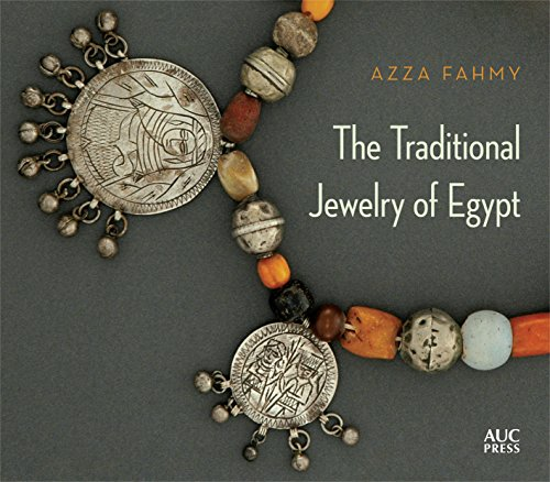 The Traditional Jewelry of Egypt