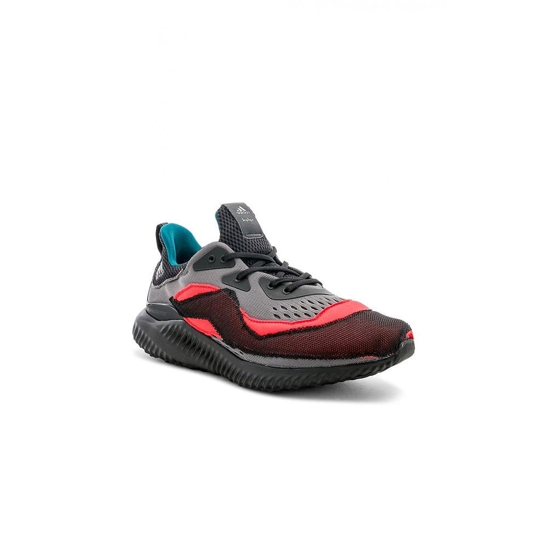(アディダス) adidas by Kolor メンズ シューズ靴 スニーカー kolor x adidas Alpha Bounce [並行輸入品] B07F79TN2B