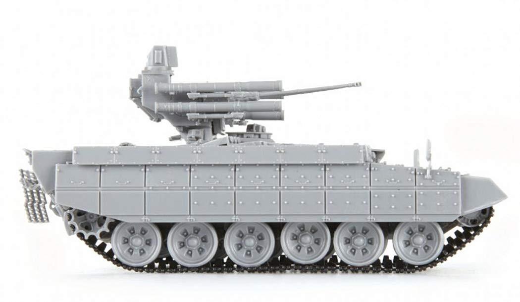 Z5046 Non renseign/é Zvezda BMPT Terminator