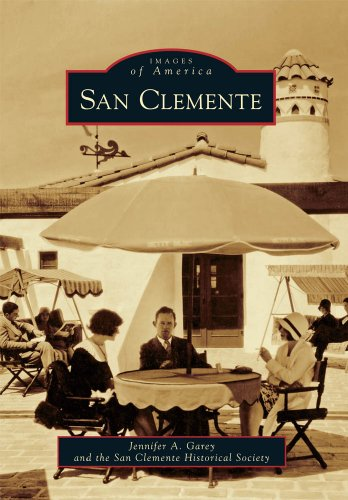 San Clemente Series - San Clemente (Images of America)