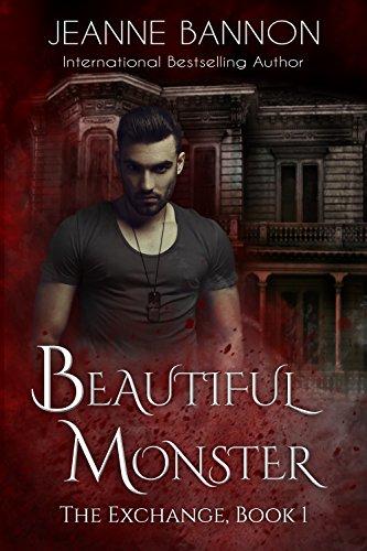Beautiful Monster Exchange Jeanne Bannon ebook