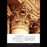Greek Nuggets from the Gospel Gold Mine: Amazing Hidden Treasures of Insight and Inspiration   Dr. Donald Frazier