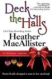 Deck the Halls (The Hall Sisters Book 1)