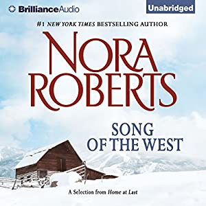 Song of the West Audiobook