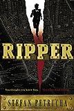 Ripper, Stefan Petrucha, 0142424188