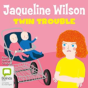 Twin Trouble Audiobook