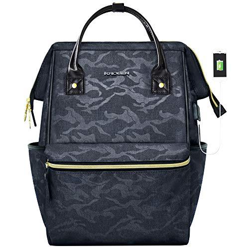 KROSER Laptop Backpack 15.6