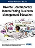 img - for Diverse Contemporary Issues Facing Business Management Education (Advances in Logistics, Operations, and Management Science) book / textbook / text book