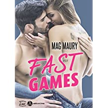 Fast Games (French Edition)