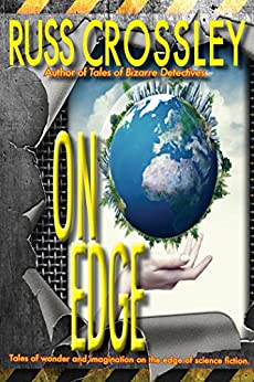 On Edge by [Crossley, Russ]