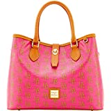 Dooney & Bourke Sutton Perry Satchel