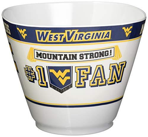 Fremont Die NCAA West Virginia Mountaineers MVP Bowl