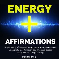Energy Affirmations