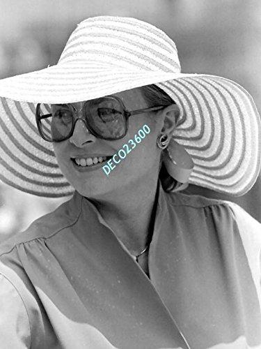 Unbekannt Photo de Grace Kelly…15x20cm…6x8inch