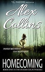 Homecoming (Olman County Book 1)