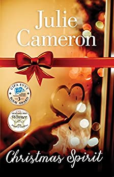 Christmas Spirit (Landon Legacy Book 1) by [Cameron, Julie]