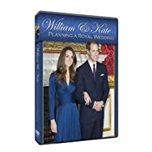 William & Kate: Planning a Royal Wedding (2011)