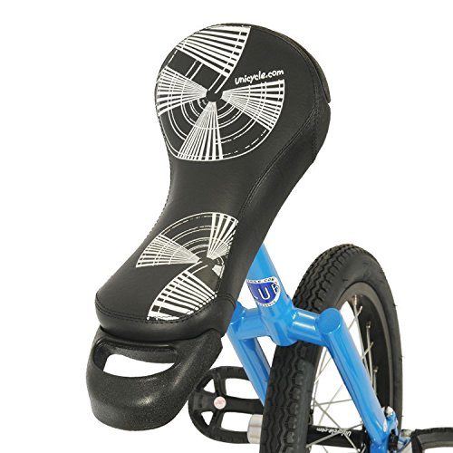 Club 16'' Freestyle Unicycle - Blue