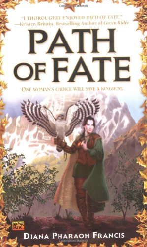 book cover of Path of Fate