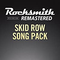 RockSmith 2014: Skid Row Song Pack - PS3 [Digital Code]