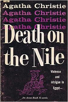 Book Death on the Nile