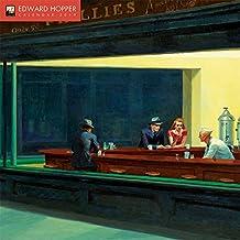 Edward Hopper 2019 Calendar