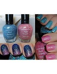 Amazon.com: Glitter - Nail Polish / Nails: Beauty & Personal Care