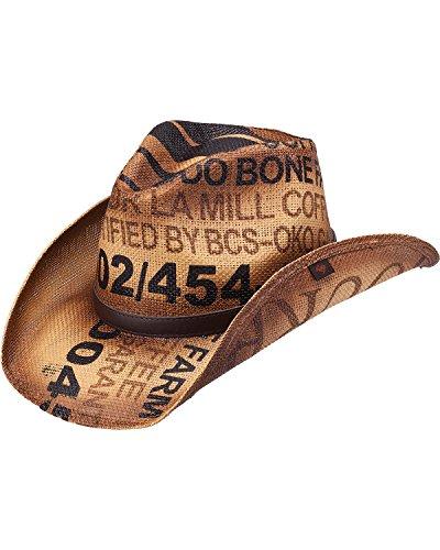 peter-grimm-ltd-unisex-espresso-straw-cowboy-hat-brown-one-size