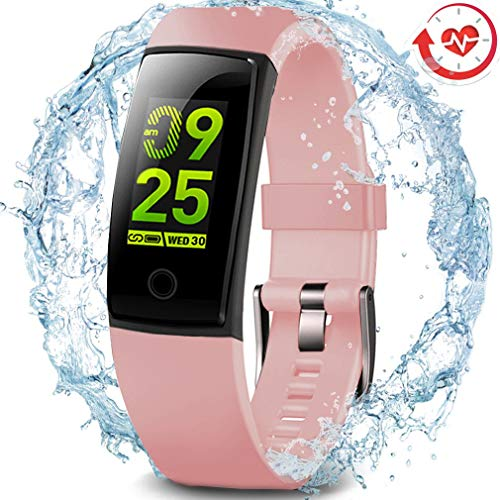 MorePro Waterproof Fitness Tracker