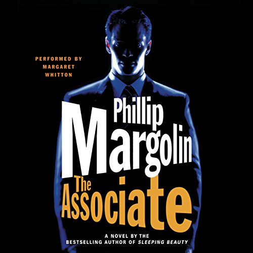 Bargain Audio Book - The Associate