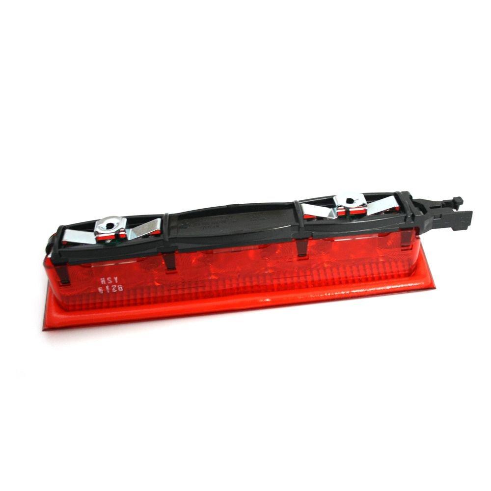 Original Caddy hochgesetzte adicional de freno L/ámpara 2/K0945087g Luz de freno Luz de freno 3