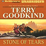 Stone of Tears: Sword of Truth, Book 2 | Terry Goodkind