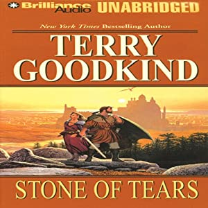 Stone of Tears Audiobook