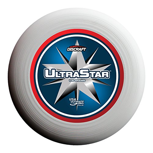 Ultra-Star Supercolor Ultimate Disc (USA Ultimate)