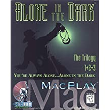 Alone in the Dark Trilogy