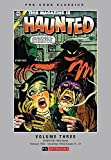 PRE CODE CLASSIC THIS MAGAZINE IS HAUNTED HC VOL 03