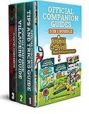 Animal Crossing New Horizons: 3 Books In