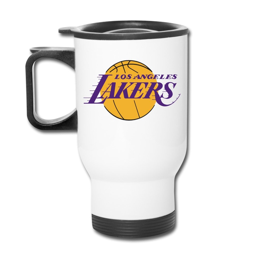 Los Angeles Lakers Sportflasche