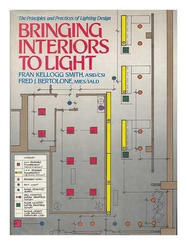 Bringing Interiors to Light (Fran Light)