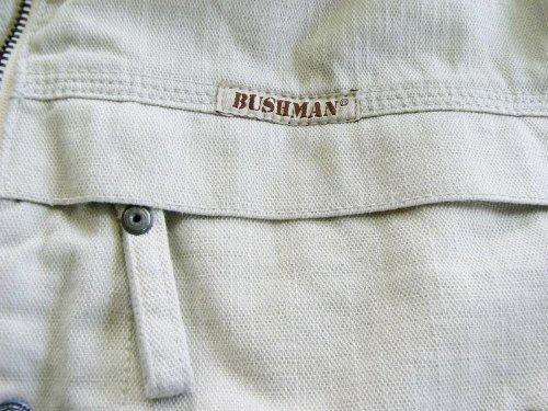 BUSHMAN - Chaqueta - Manga Larga - para mujer crema