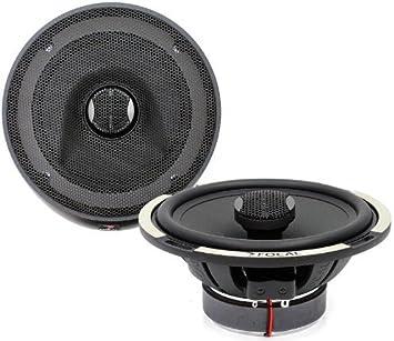 focal pc 165 speakers