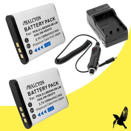 Buy sanyo xacti vpc charger