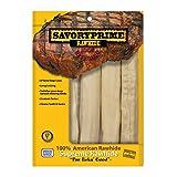 Cheap Savory Prime 10-Inch Supreme Retriever Roll White, 4 Pack