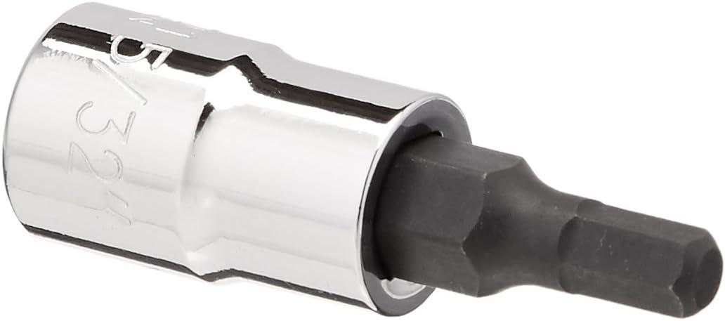 Williams 35001 1//4-Inch Drive Hex Bit Socket