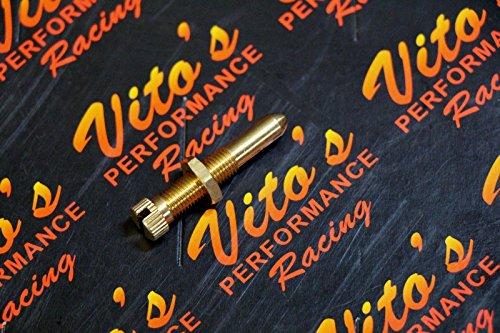 Screw Adjustment Idle (vitos performance IDLE Adjustment Screw for Yamaha Banshee or Blaster 1987-2006)